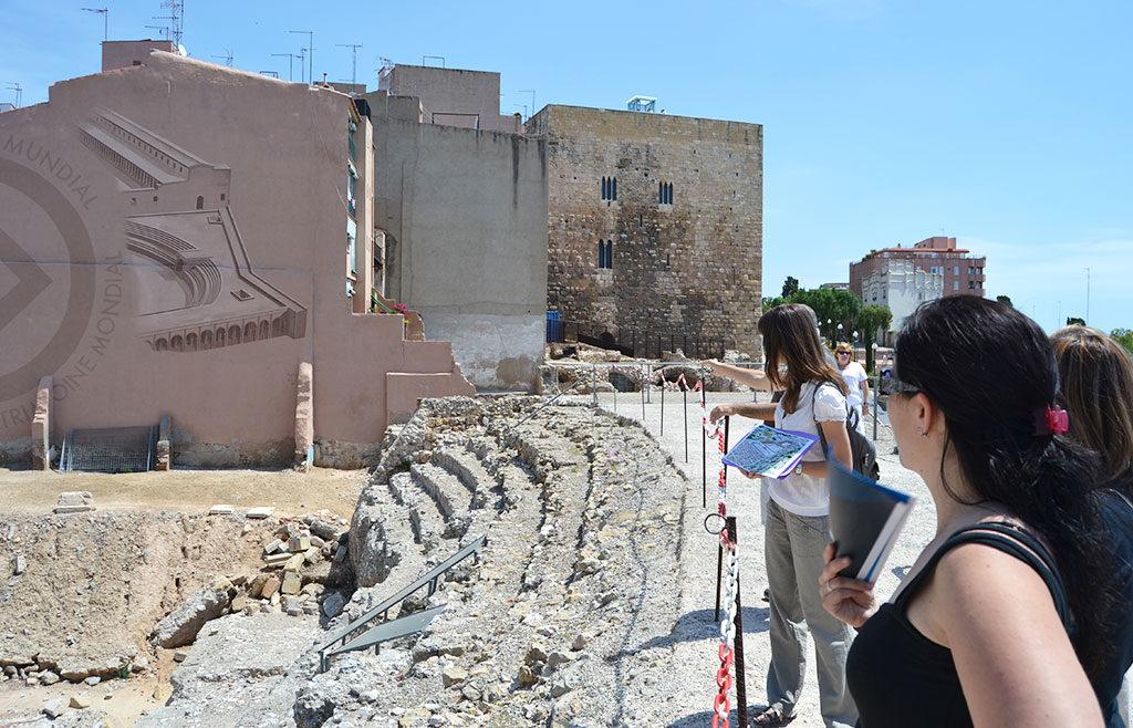 Visita guiada en Tarragona