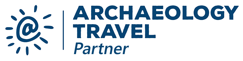 Archaeology travel partner